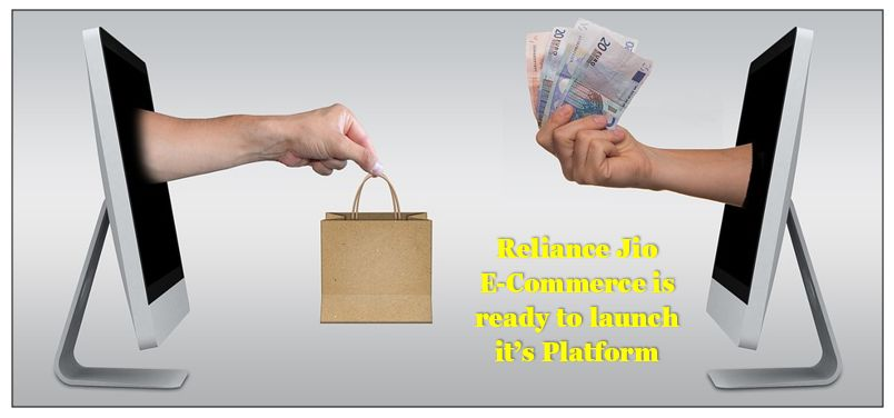 Reliance ecommerce